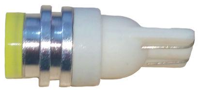 Imagem de C255B - T10 2 5630 Case Aluminio Lente Fluida