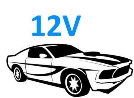 Imagem de categoria 12V - Super Brancas