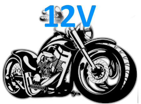 Imagem de categoria 12V Moto - Super Brancas