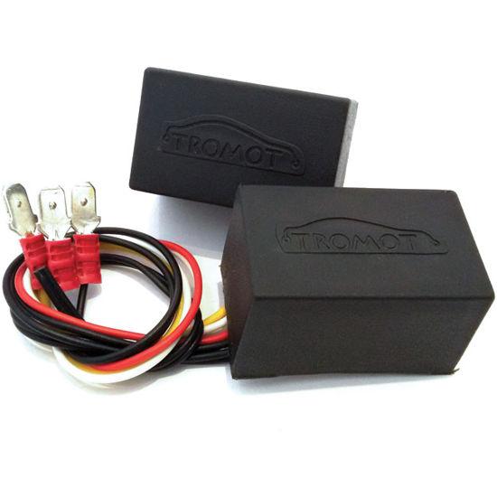 Imagem de CANLTLL02 - Canceller Anti-flash para Leds TROMOT