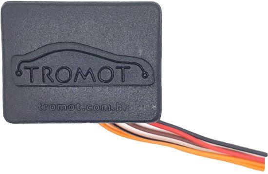 Imagem de SETPL01 - Interface Microprocessada p/ Sensor Dianteiro TROMOT