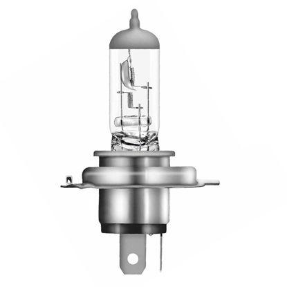 Imagem de LHA004 - Lampada Convencional H4 55w