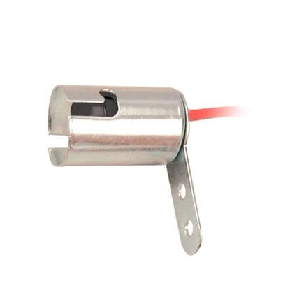 Imagem de DS67 - Soquete Haste Curta Metal 1 Polo 67