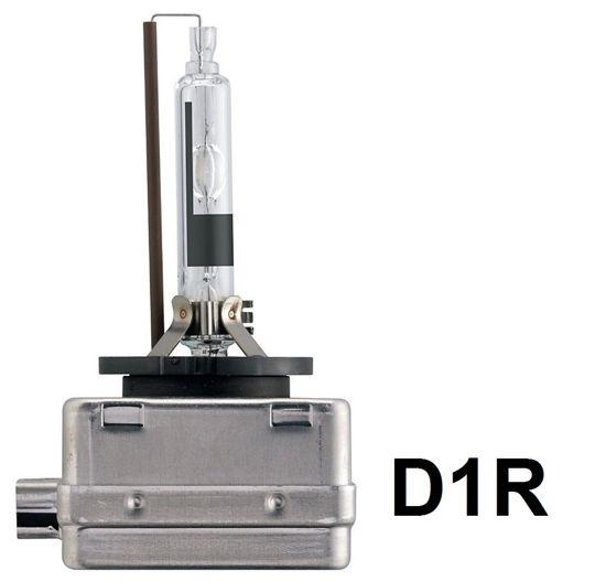 Imagem de LXD1R43K - D1R 4300K Lampada Xenon