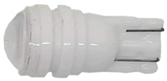 Imagem de C234 - T10 Esmagada 1 SMD Laranja(Painel/manômetro)