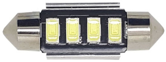 Imagem de C306 - Torpedo 36mm 4 5630 Canceller Dissipador