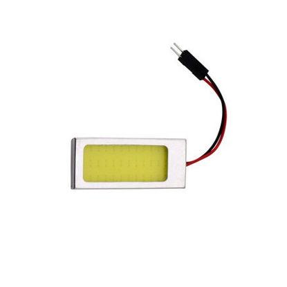 Imagem de T145 - Placa Cob 24 Chip Branco 24V Case Metal