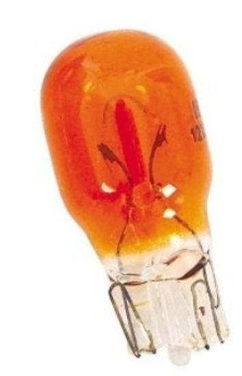 Imagem de LPA15W - Lampada Pisca Pingão T15 12V 15W Ambar