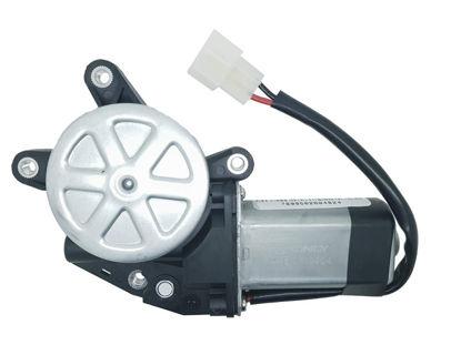 Imagem de MVLECN01 - Motor Maquina de Vidro Lado Esquerdo Fio Preto