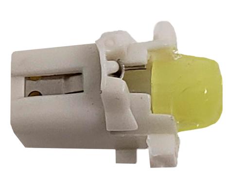 Imagem de LB8-820 - B8.3D Mosquito 1 COB Branco 12V