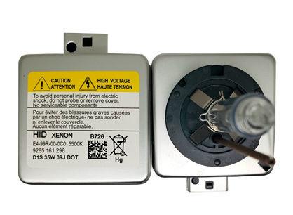 Imagem de LXD1S55K  - D1S 5500K Lampada Xenon