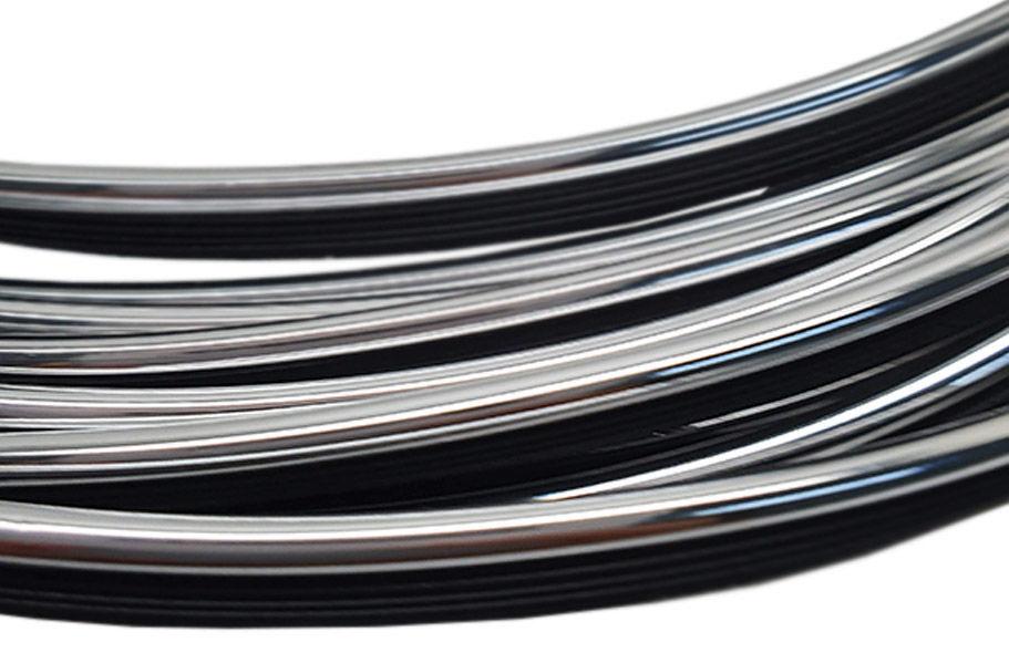 Imagem de FD5M-PR -  Fita Friso Decorativo 5 Metros Prata Metalizado c/ Espátula de Aplicação