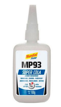 Imagem de CI-20G-MP - Cola Instantânea 20G Mundial Prime